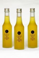 Cold-pressed Sesame oil