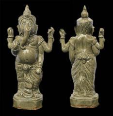 God of Art Figurine