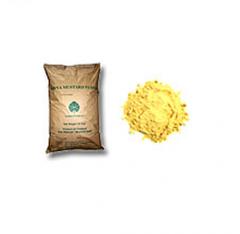 Mustard Flour