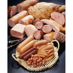 Premium German Sausage