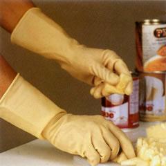 Unlined Mediumweight Glove