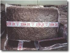 Standard Thai Rubber