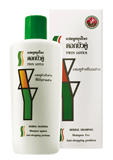 Twin Lotus Original Herbal Shampoo