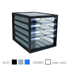 DRAWER CABINET CFB-4/ CFB-4