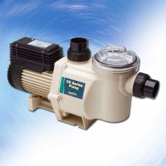 High Performance Pool & Spa Pumps