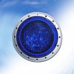 Surface Mounted Halogen Lights