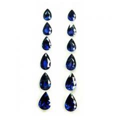 Enticing Blue Sapphire