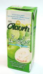 Guave Juice