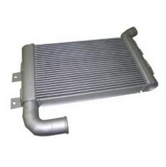 Extruded-tank Intercooler