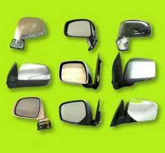 Mirror Parts