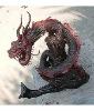 Dragon king (Red)