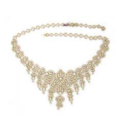 Elegant Ladies necklace