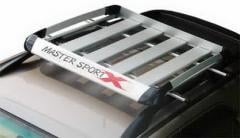 Roof rack MASTERSPORT-X