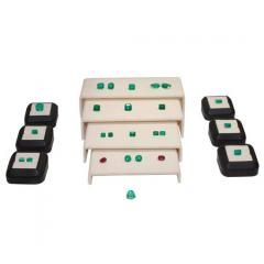 Columbian Emeralds