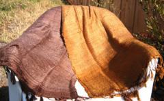 100% Thai Silk Toon Scarves