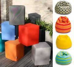 Beanbags & Sun Cubes