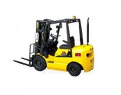 Inner Combustion Forklift CPCD/CPQD series