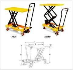Lift Table AS series
