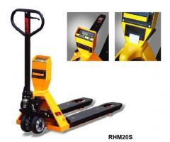 Mobile Weighing Cart  RHM/RHMP series