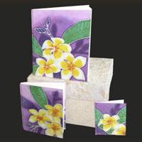 Saa Paper Notebooks - Batik