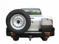 Rear Bumper RB-001