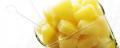 Pineapple Tidbits
