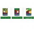 Tropical fruits(Longan, Rambutan)