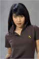 Oasis ladies solid color polo