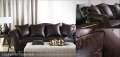 Leatheroid Upholstery Collection