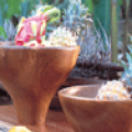 Pedestal Bowl