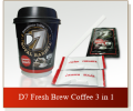 Fresh Brew Coffee 3 in 1