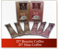 D7 Slim Coffee