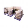 Standard shelving