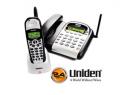 Uniden Cordless Phone CD-AS8324-SL