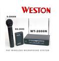 WT-2000N VHF Wireless Microphone