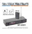 WT-2501 VHF Wireless Microphone