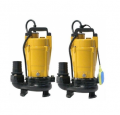 Submersible Pumps - Sewage ESU-250, ESU-400