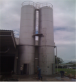 Storage Tank Farm