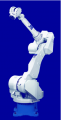 Robot Almega A - V50