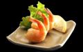 Shrimp fritter Thai