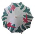 Canvas Waterproof Umbrella