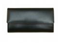 Flap Long Wallet