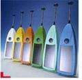 Solar Cell Mixer-Stirrer