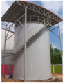 Mixing Tanks & Storage Tanks