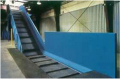 Incline Rubber Belt Conveyor
