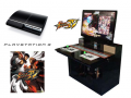 Street Fighter 4 Game Vending Machine (SF4)