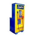 Pump Gasoline Vending Machine