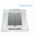 Green Cool Air Cleaner