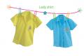 Lady  Shirts