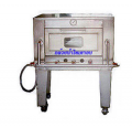 Small Gas Oven